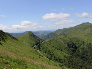 Cantal (c) Bernard Niess