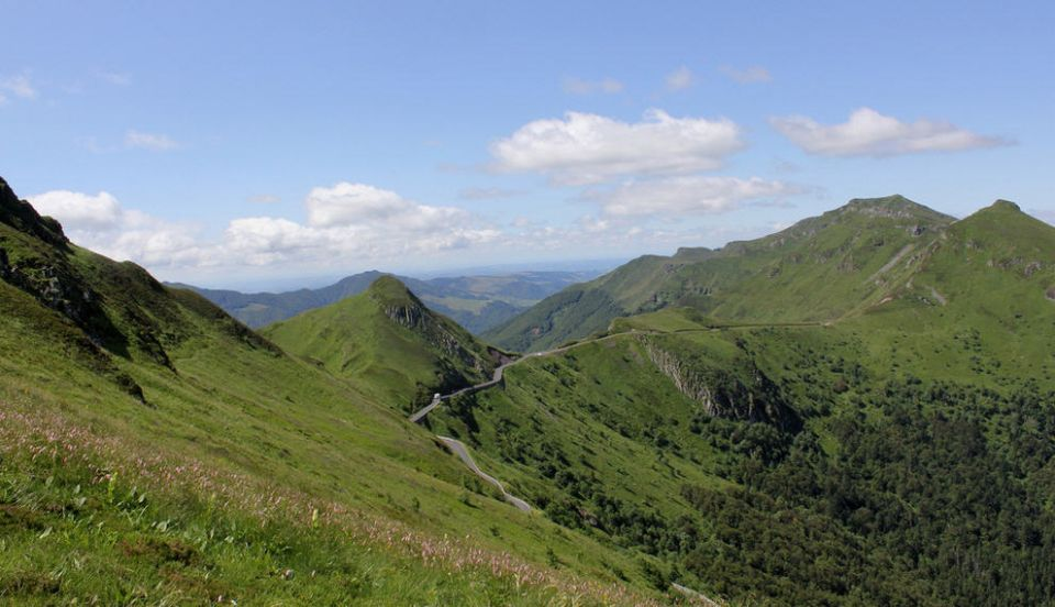 Cantal (c) Bernard Niess