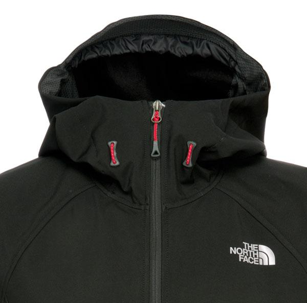 Capuche Veste softshell Valkyrie The Northface