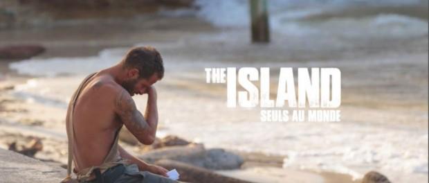 The Island - Seuls au monde