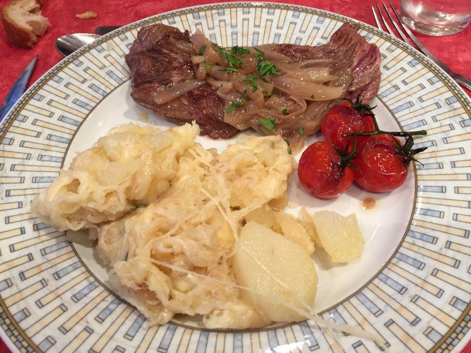 Truffade Cantal