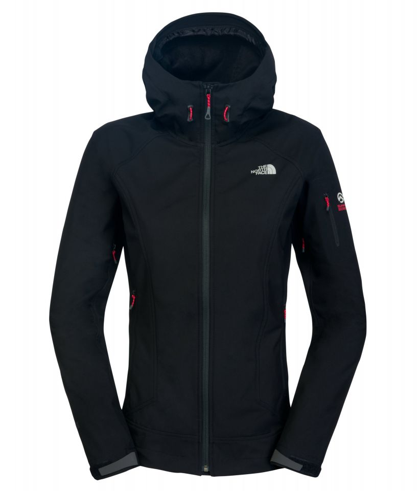 Veste softshell Valkyrie The Northface