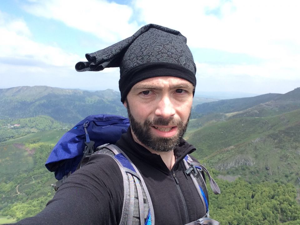 laponico trail cantal