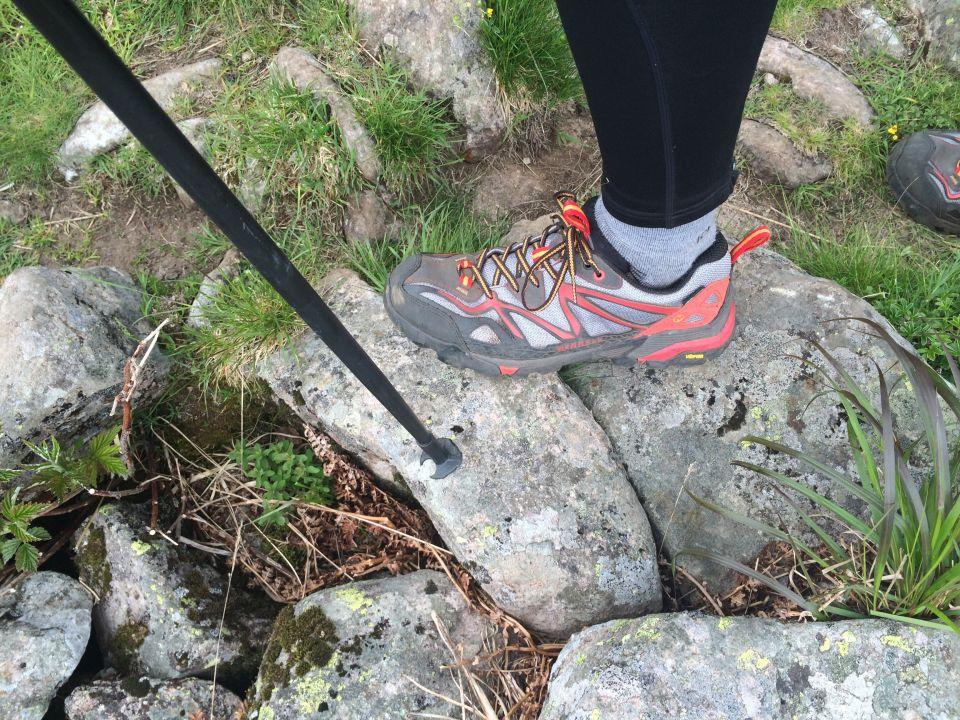 merrell capra trail cantal