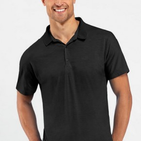 Icebreaker Tech Lite Short Sleeve Polo