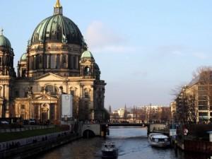 Grand Week-end à Berlin