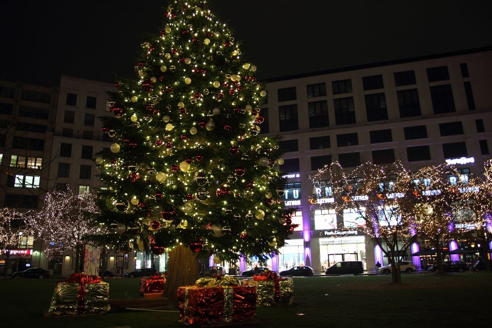 Berlin à Noël