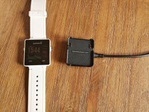 Garmin vivoactive cable recharge