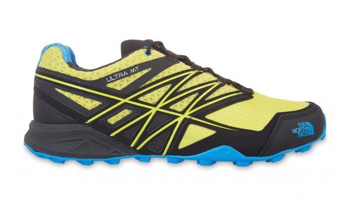 TNF Ultra MT Chaussures de trail