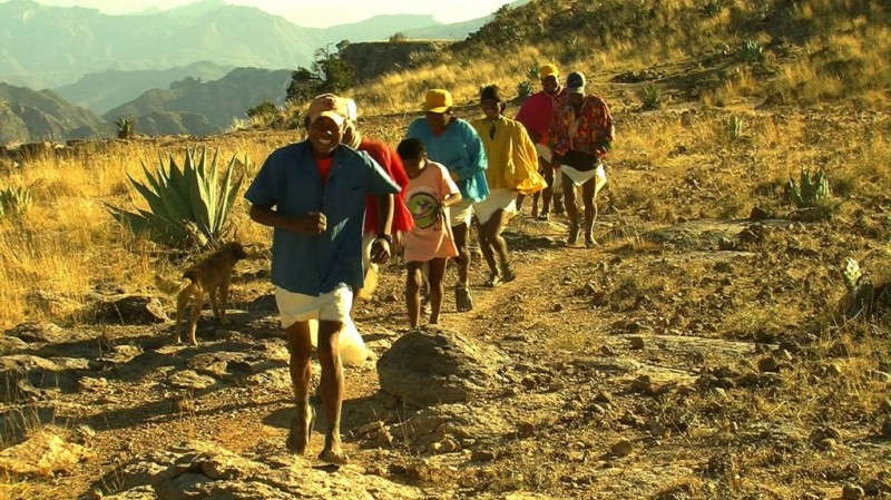 Indiens tarahumara - Photo Courtesy of Dana and Sarah Films