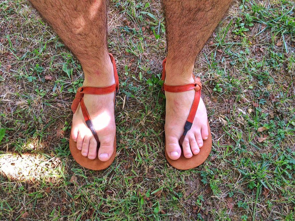Sandales huaraches