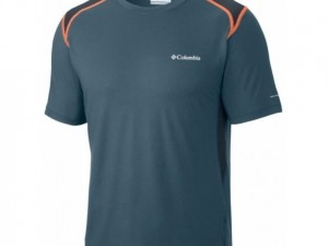 Columbia T-shirt freeze degree