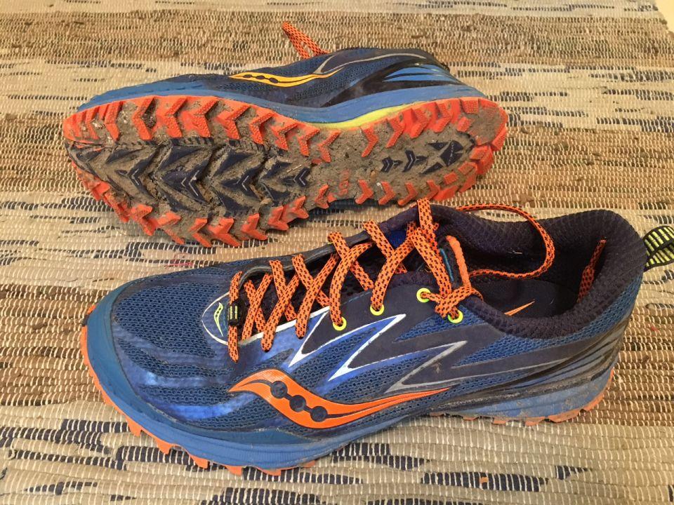 Chaussures de trail Saucony Peregrine 5