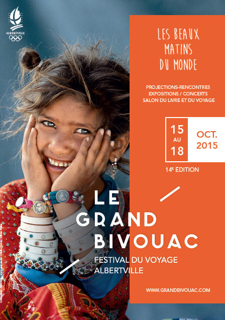 Le Grand bivouac 2015