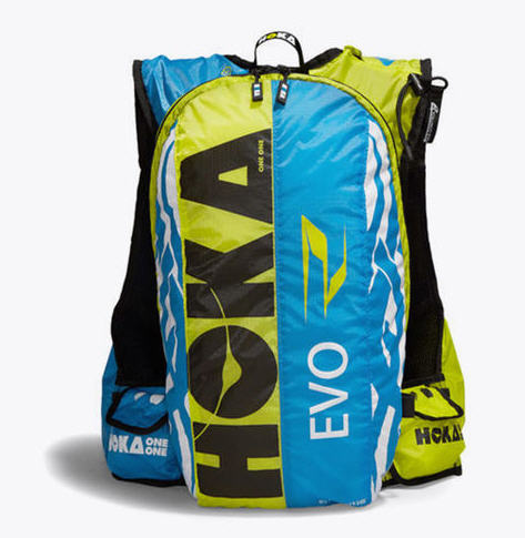 Sac de trail Hoka Evo Race 17L
