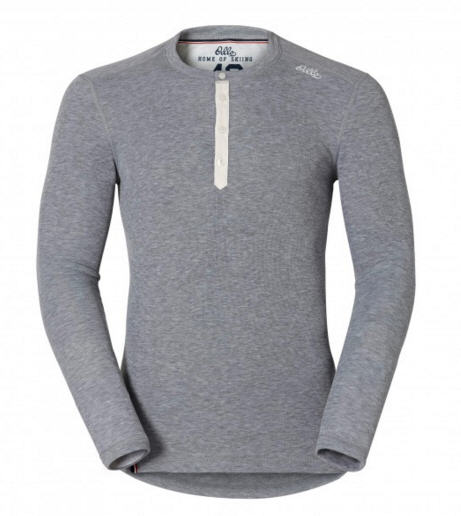 t-shirt Odlo vallee blanche Warm