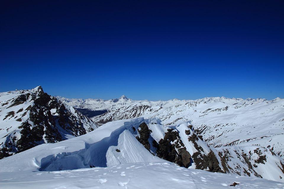 Hautes-Alpes Queyras rando Pic Traversier 2