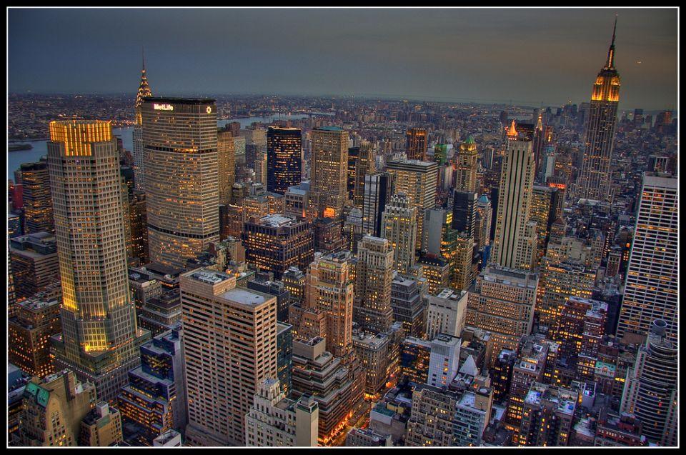 New-york par MBob
