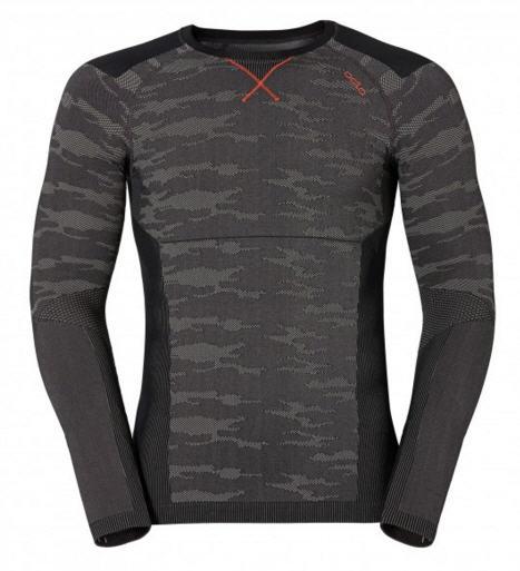 Odlo Blackcomb Evolution Warm maillot