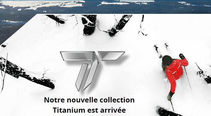 Columbia Titanium