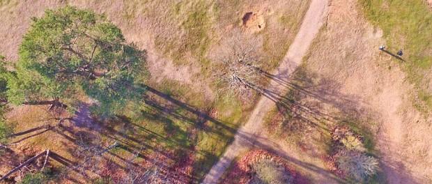 Drone cabaret-masson fontainebleau