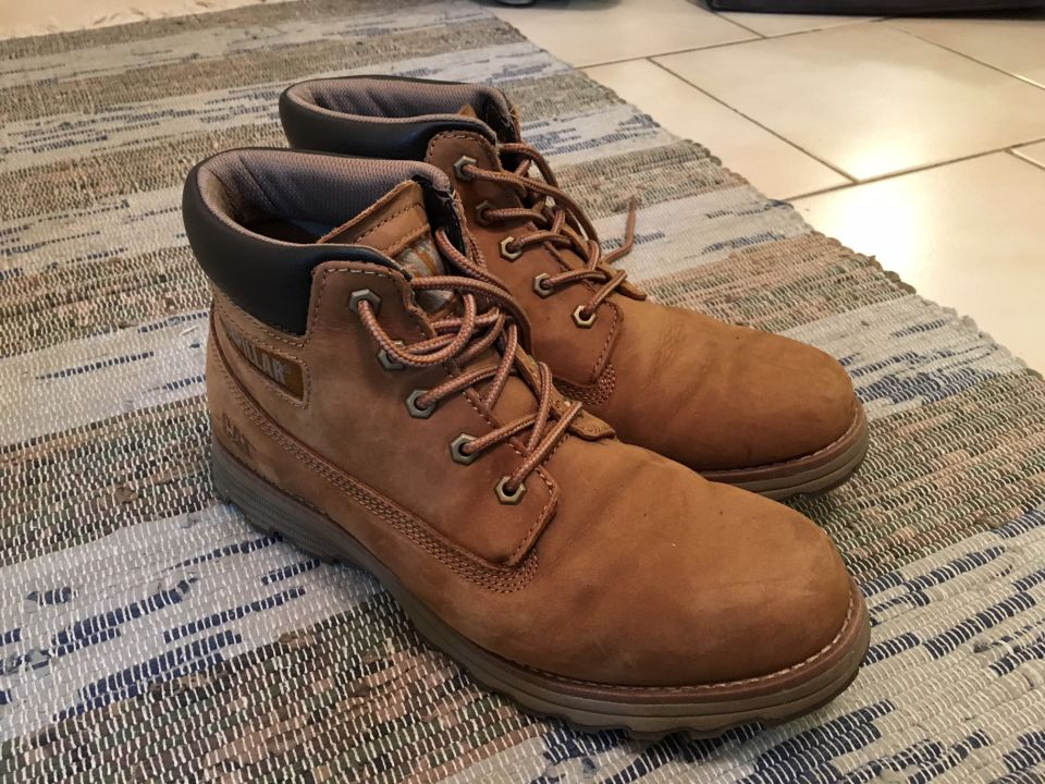 Bottes Founder Catfootwear