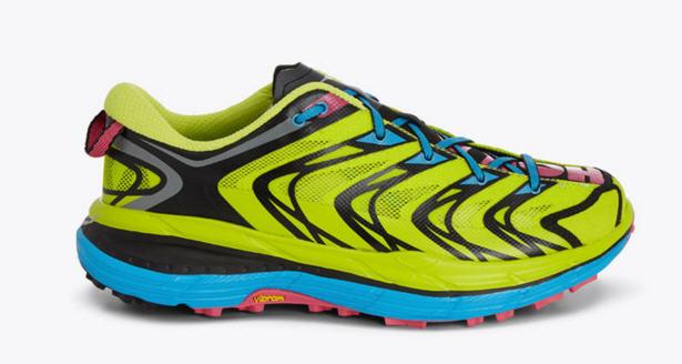 Chaussures de trail Hoka Speedgoat