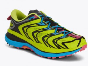 Hoka speedgoat chaussures de trail