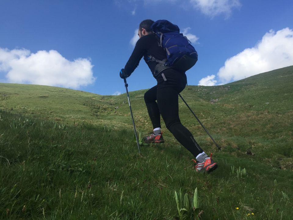 Millet Venom sac fast hiking