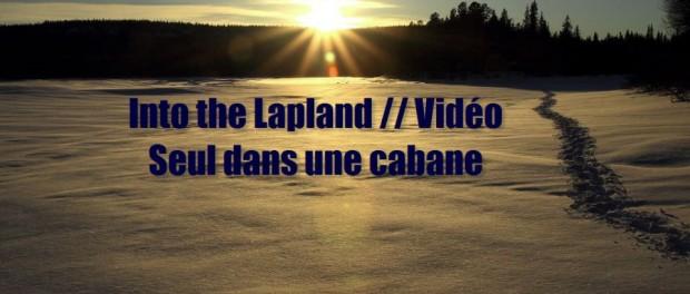 into the wild Laponie