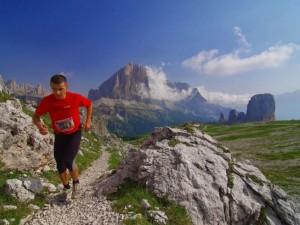 Cortina trail