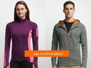 Icebreaker RealFleece