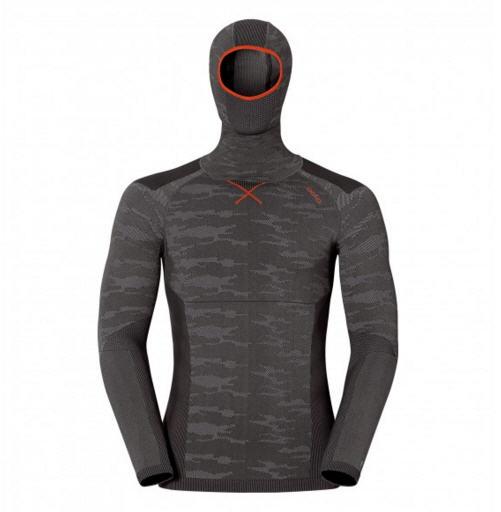 Odlo Blackcomb Evolution Warm maillot masque