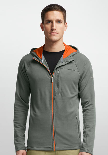 Sierra Long Sleeve Zip Hood_ICebreaker