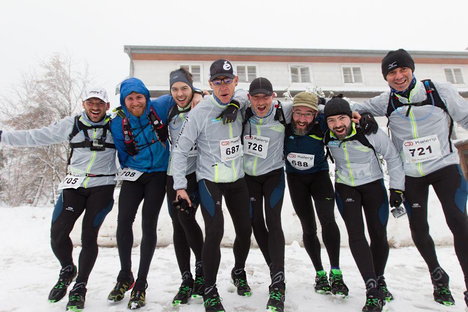 Team decathlon trail blanc des vosges