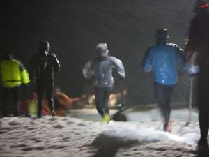 Trail blanc des Vosges nocturne 5km