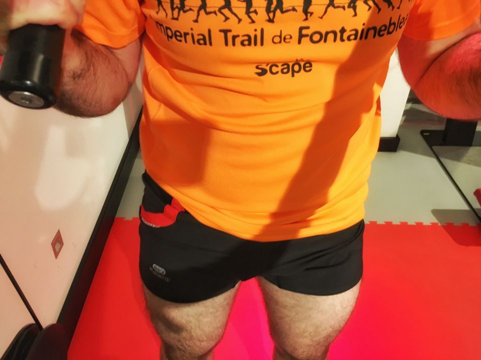 muscu cuisses squats