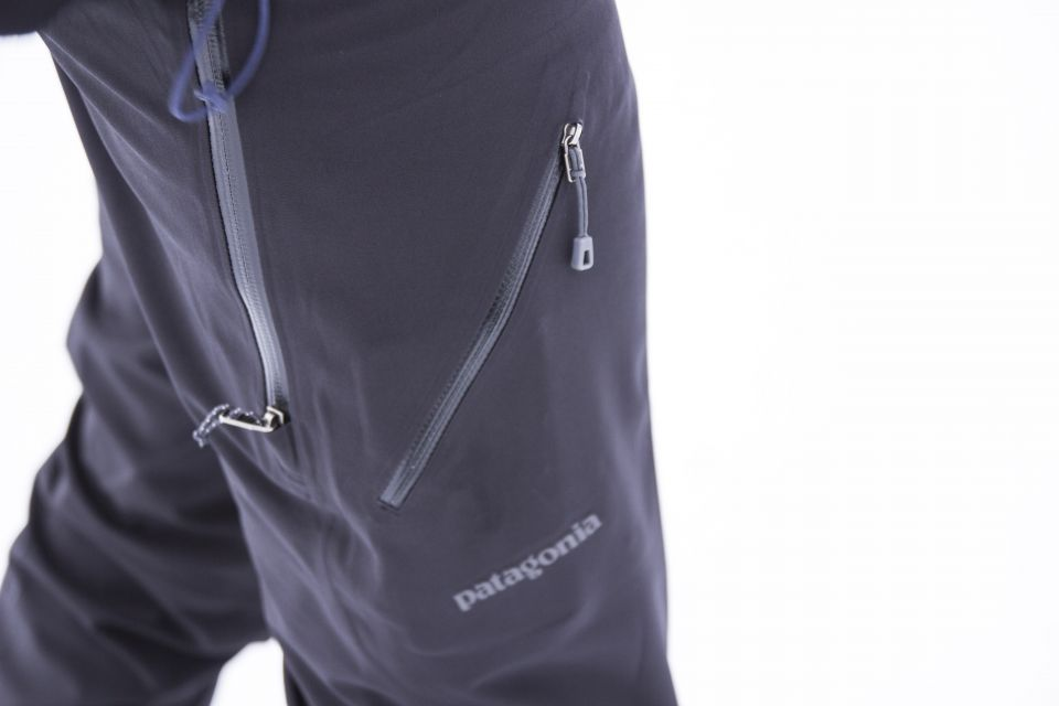 Pantalon ski kniferidge patagonia