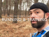 Laponico trail running