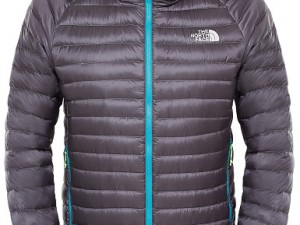 the north face-doudoune quince pro