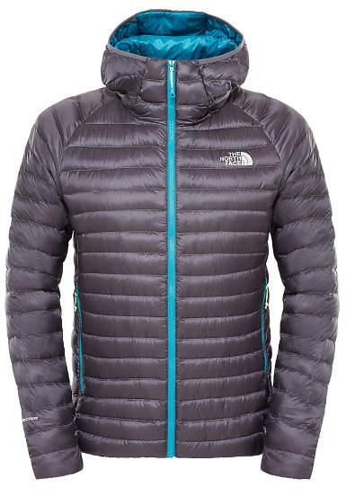 ce549f0e800 Test Doudoune The North Face Quince Pro