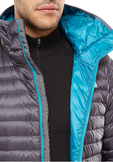 Doudoune the north face-quince pro
