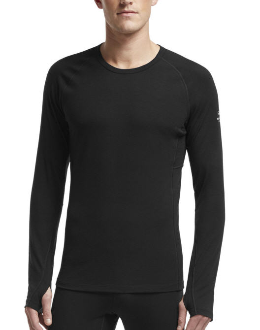 Icebreaker Zone long sleeve Bodyfitzone