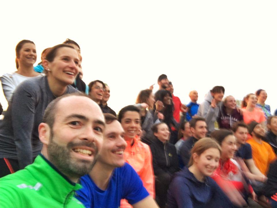 Laponico Selfi MountainAthletics