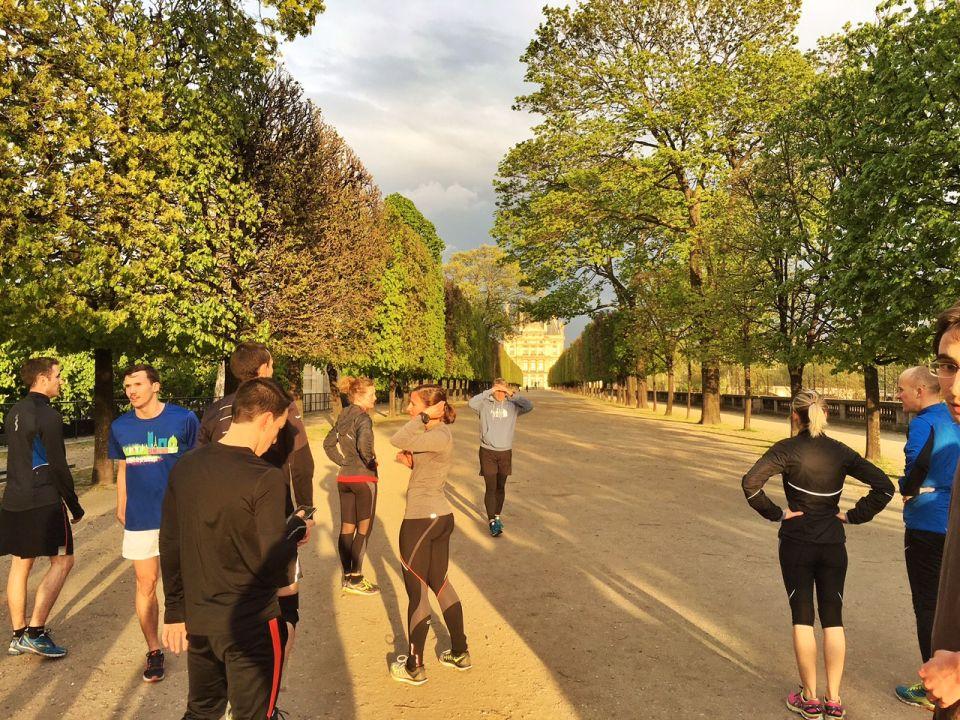 MountainAthletics training Tuileries
