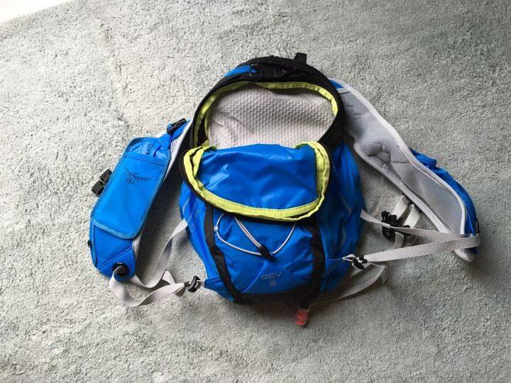 Osprey sac de trail