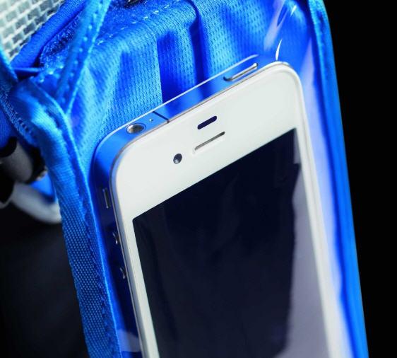 Sac osprey rangement iphone