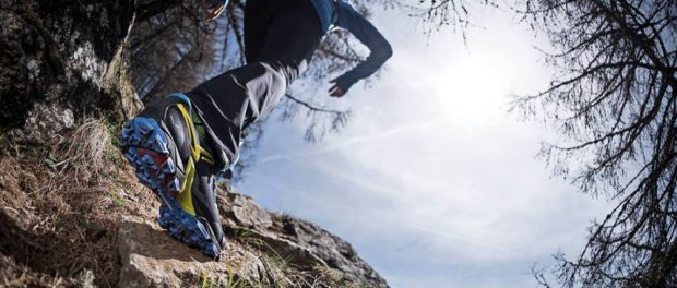Chaussure Salewa fast hiking