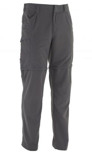 Pantalon Eider Galapagos Zip off