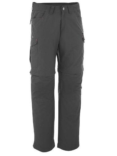 Pantalon modulable Quechua Forclaz 100
